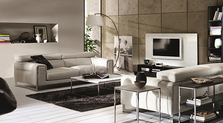 top 5 natuzzi italia sofas and sectionals italian design. Black Bedroom Furniture Sets. Home Design Ideas