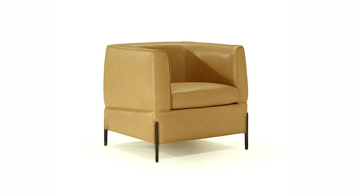 Anteprima chair from Natuzzi Italia