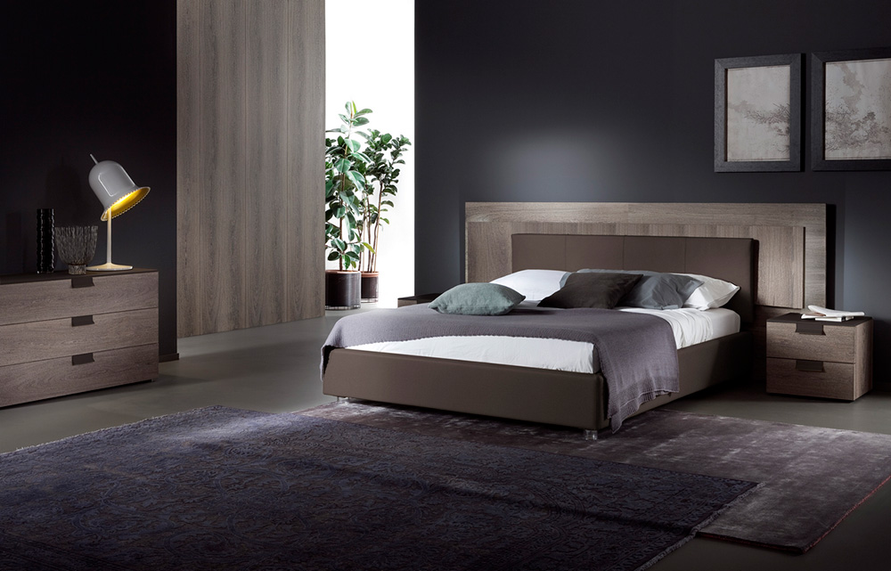Rossetto Ali Bed