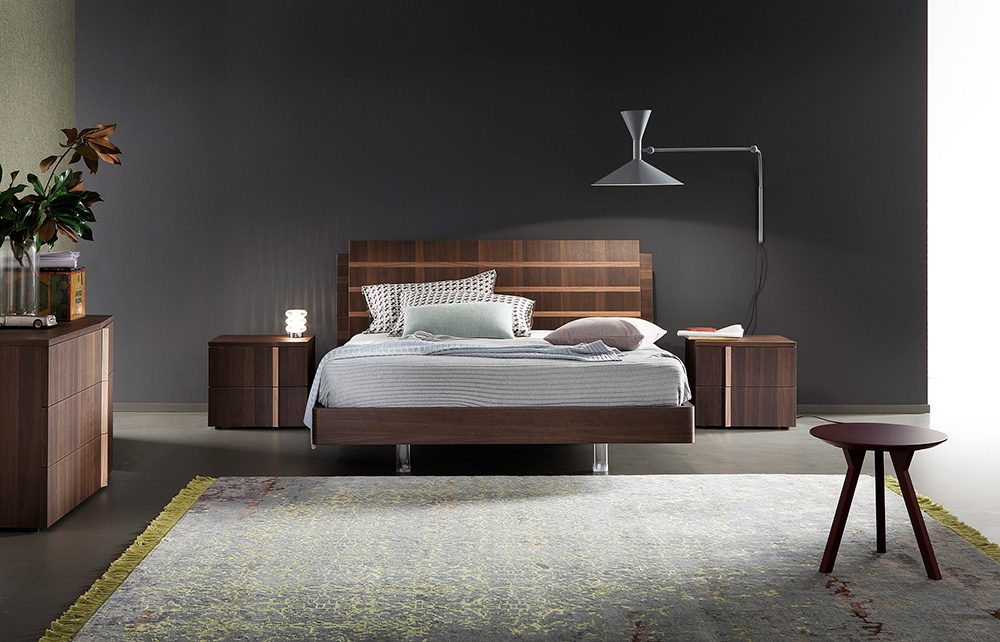 Rossetto Trotto Bed