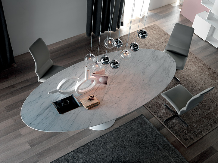 Cattelan Italia Reef Dining Table