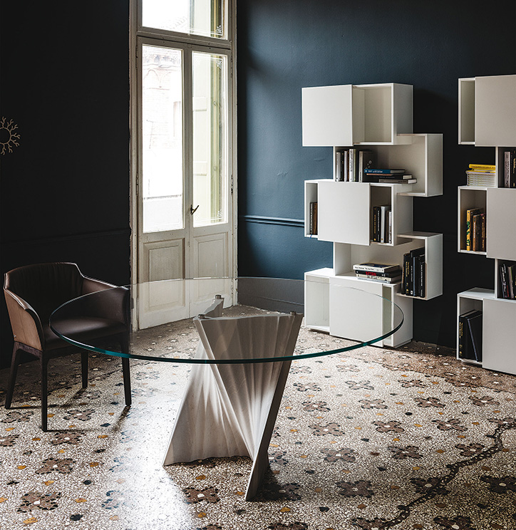 Cattelan Italia Plisset Table