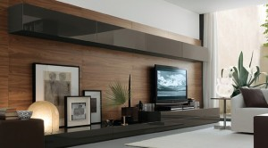 Open Systems wall unit
