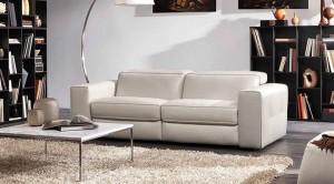 Brio sofa from Natuzzi Italia