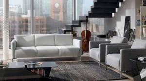 Tratto Sofa from Natuzzi Italia