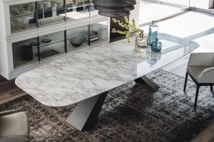 Eliot Ceramic table