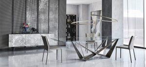 Cattelan Italia Skorpio Table