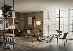 Cattelan Italia Scorpio Table