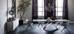 Premier Keramik Drive Table