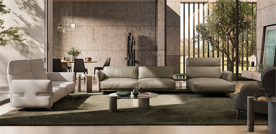 Solar Collection by Claudio Bellini