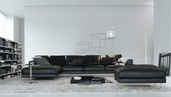 Brian Sectional