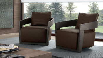 lounges. Cindy Armchair