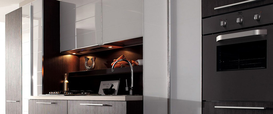 Erika Aran Cucine - Contemporary and Traditional Kitchens