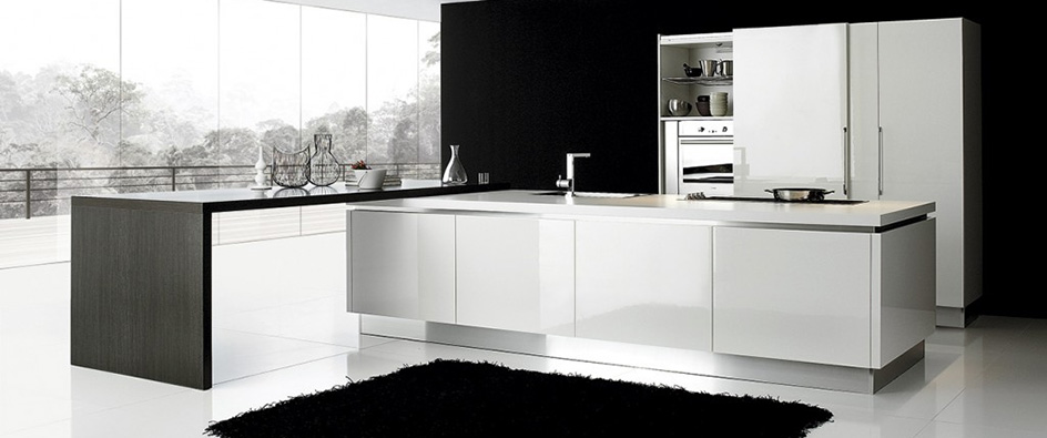Volare Aran Cucine - Contemporary and Traditional Kitchens