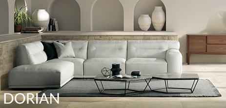 First Natuzzi Italia Gallery in New England | IDI Modern and ...