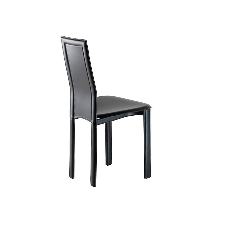 Lara chair dining chairs dining cattelan italia modern furniture - Cattelan italia dining chairs ...