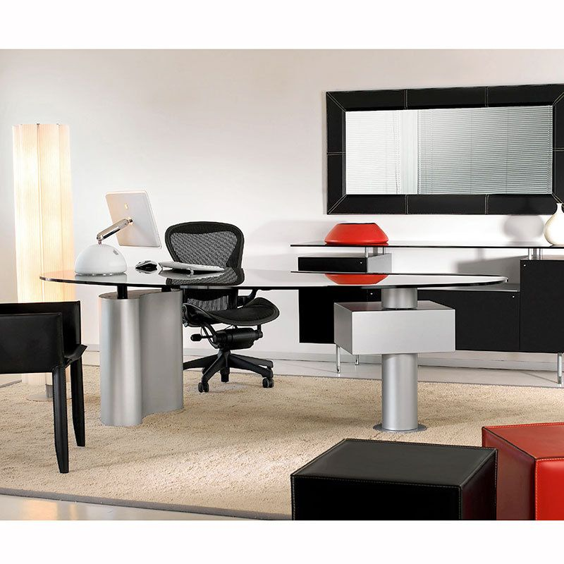 Home office desks houston houston desk home office desks office cattelan italia modern - Home office furniture houston ...