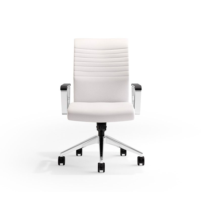 via office chairs. Home Office Chairs Via Seating Proform Mid Back Conference Chair Modern Furniture | Contemporary