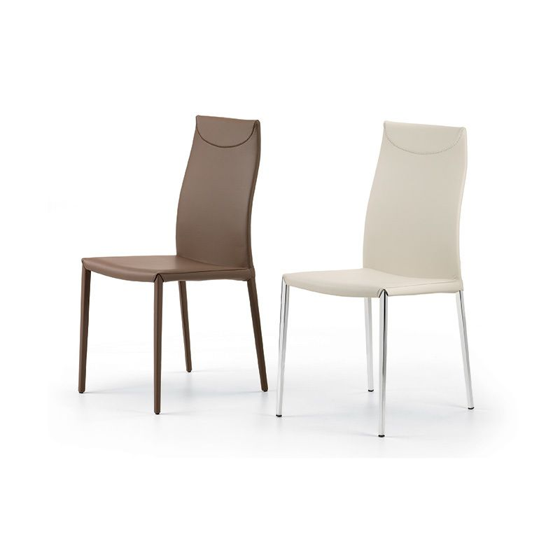Maya flex ml chair dining chairs dining cattelan italia modern furniture - Cattelan italia dining chairs ...