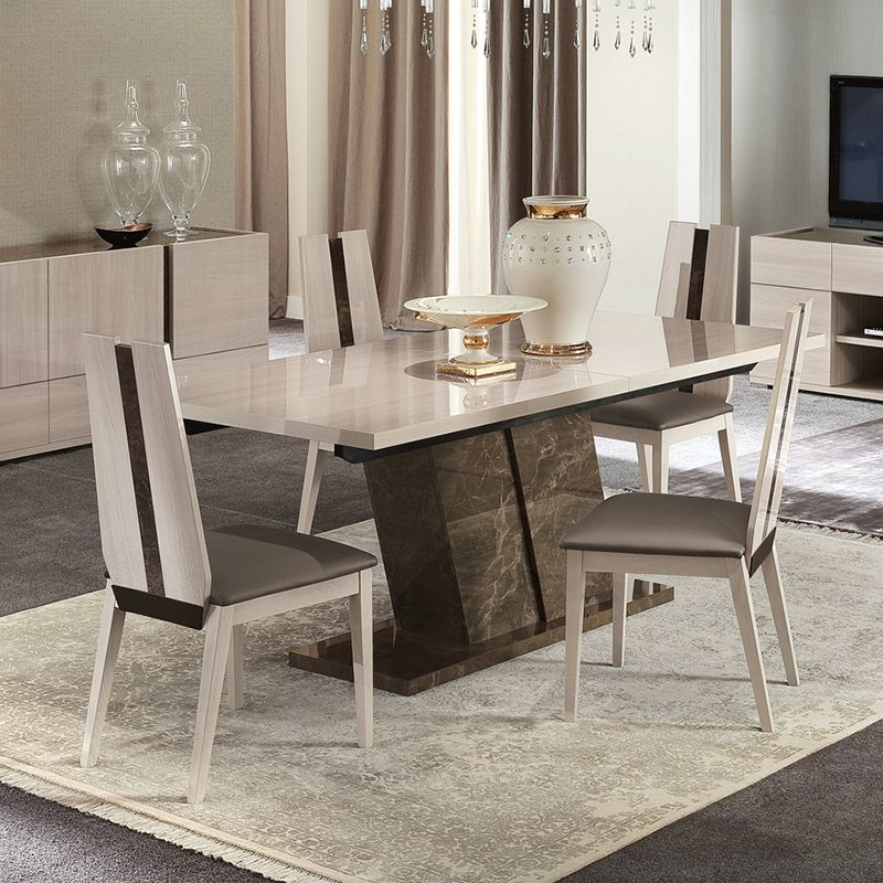 Teodora Dining Table Dining Tables Dining Alf Modern