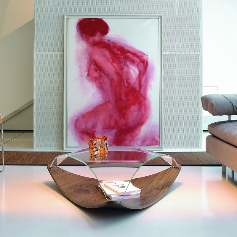 Quiet Coffee Table. Coffee & End Tables. Living : Tonin Casa. Modern ...