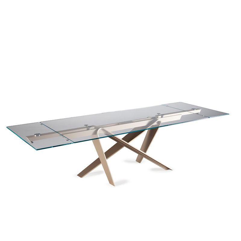Double Dining Table Dining Tables Dining Naos Modern