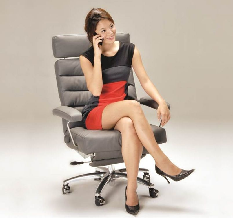 Home Office Chairs Lafer Adele Executive Recliner Chair & Adele Executive Recliner Chair. Home Office Chairs. Office : Lafer ... islam-shia.org
