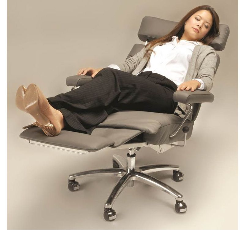 Adele Executive Recliner Chair Home Office Chairs Office Lafer Modern Fu