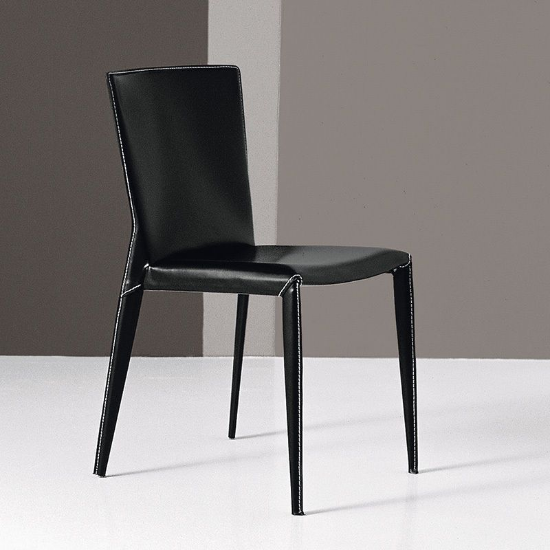 Beverly chair dining chairs dining cattelan italia modern furniture - Cattelan italia dining chairs ...