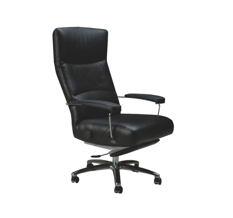 Josh Executive Recliner Chair Home Office Chairs Office Lafer