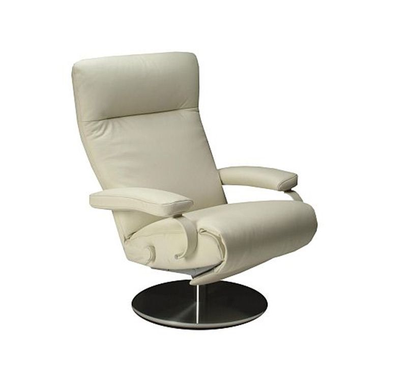Sumi Recliner Chair Lounge Chairs & Recliners Living Lafer Modern fu