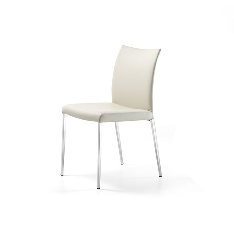 Anna chair dining chairs dining cattelan italia modern furniture - Cattelan italia dining chairs ...