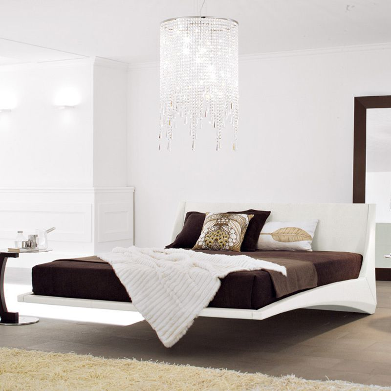 Dylan Bed Beds Bedroom Cattelan Italia Modern Furniture