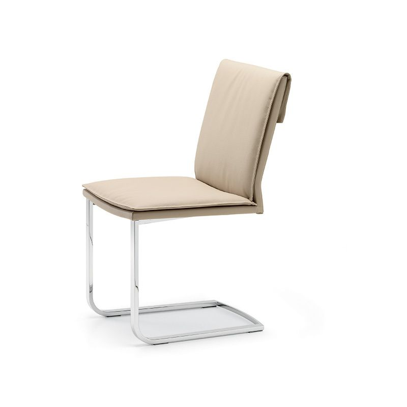 Liz chair dining chairs dining cattelan italia modern furniture - Cattelan italia dining chairs ...