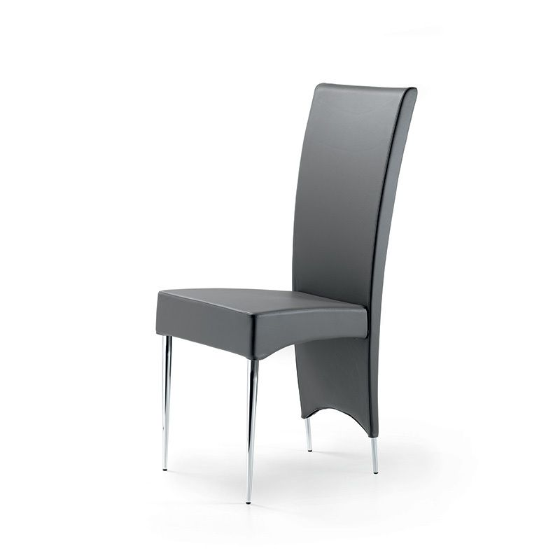Elenoire chair dining chairs dining cattelan italia modern furniture - Cattelan italia dining chairs ...