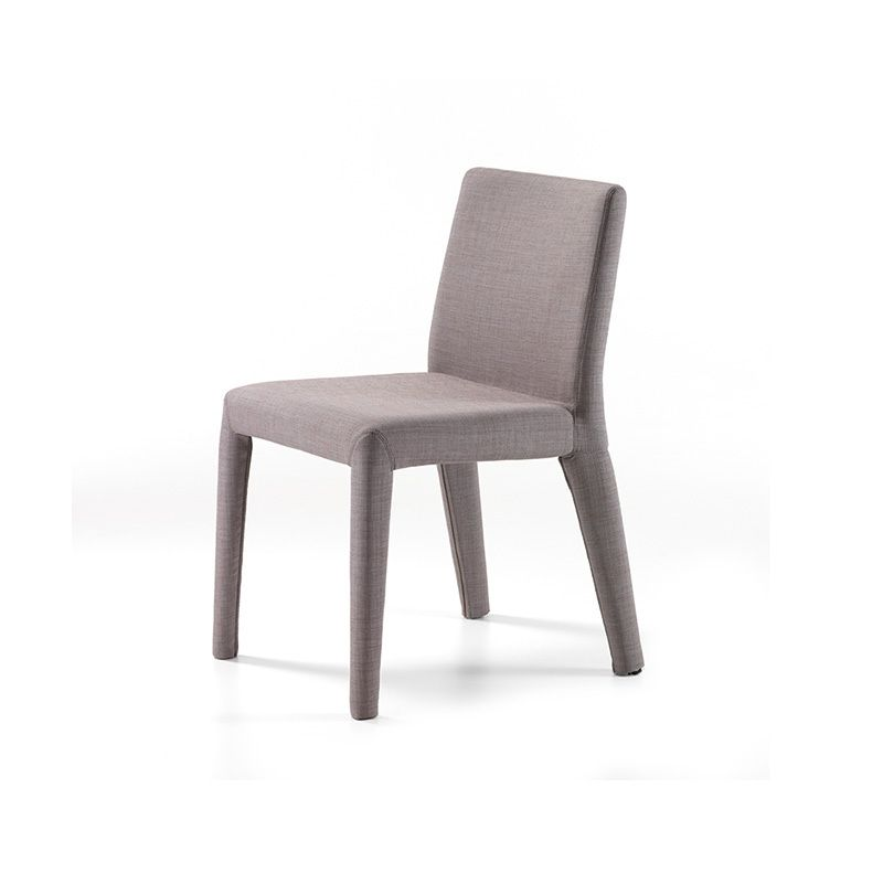 Livia chair dining chairs dining cattelan italia modern furniture - Cattelan italia dining chairs ...
