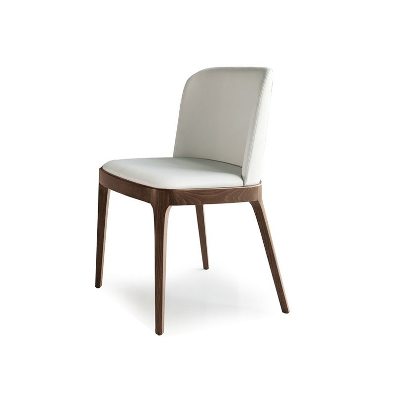 Magda chair dining chairs dining cattelan italia modern furniture - Cattelan italia dining chairs ...