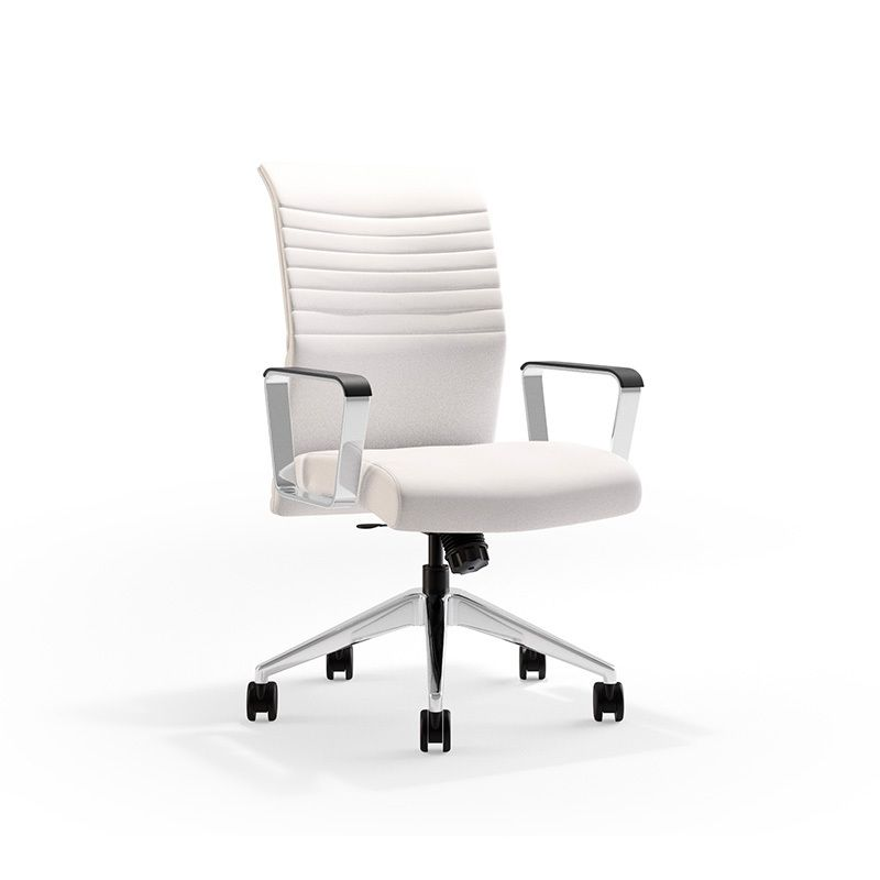 via office chairs. Home Office Chairs Via Seating Proform Mid Back Conference Chair O