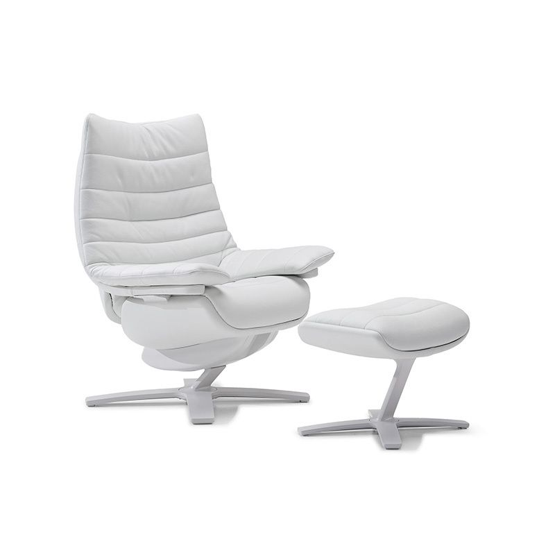 Lounge Chairs U0026 Recliners Revive Natuzzi Lounge Chair With Ottoman