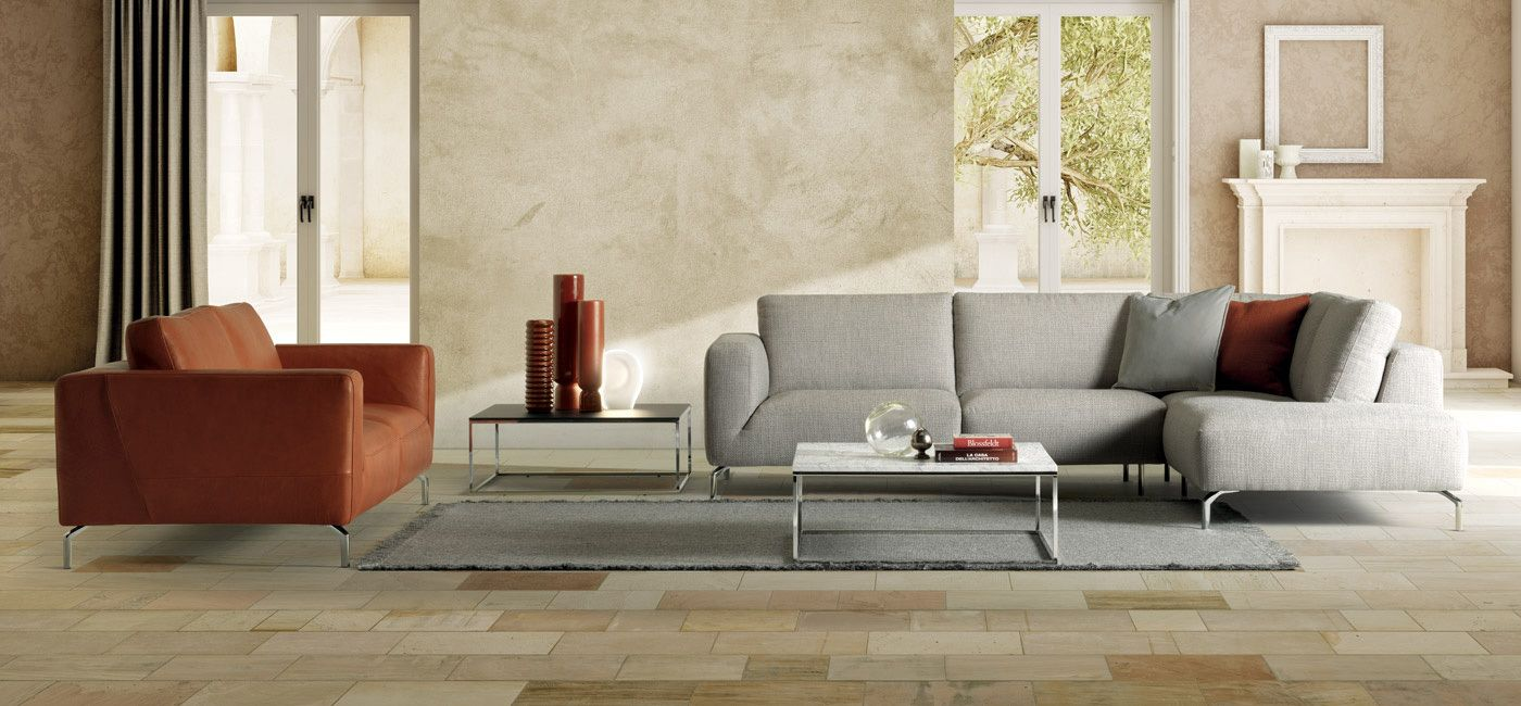 009 Sofas U0026 Sectionals Natuzzi Italia Golf