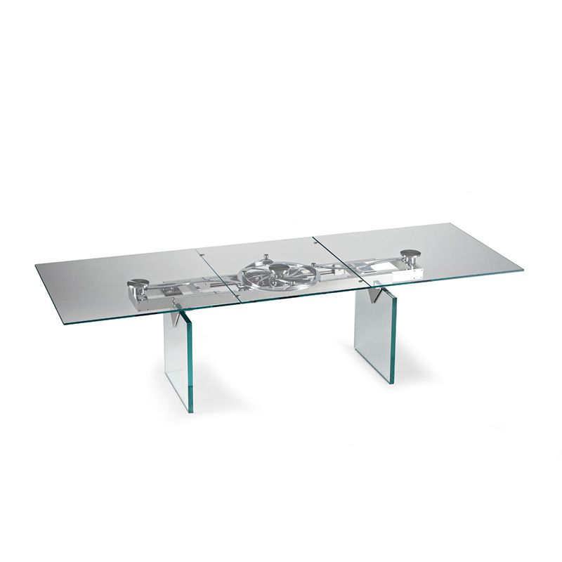 Dining Tables Naos Quasar Extendable Table