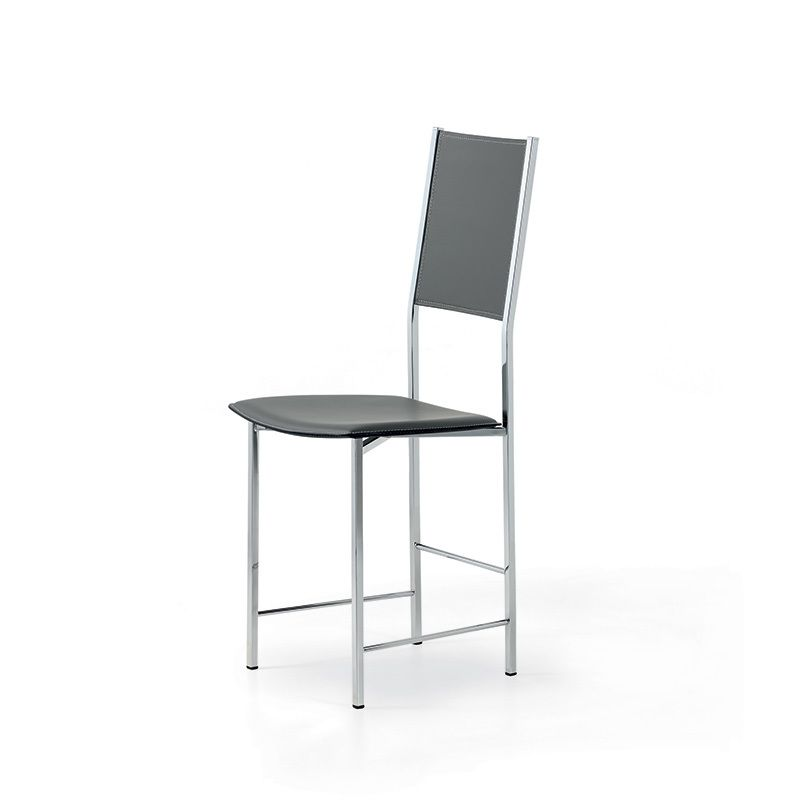 Alessia chair dining chairs dining cattelan italia modern furniture - Cattelan italia dining chairs ...