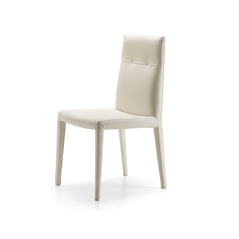 Dining Chairs Cattelan Italia Agatha Flex Slim Chair