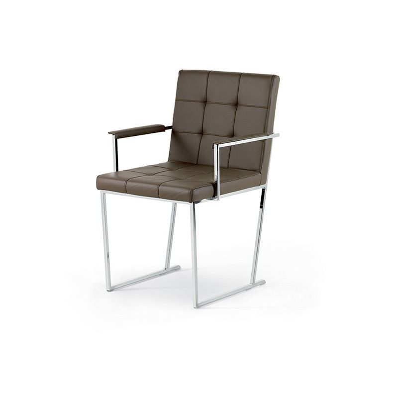 Kate armchair dining chairs dining cattelan italia modern furniture - Cattelan italia dining chairs ...