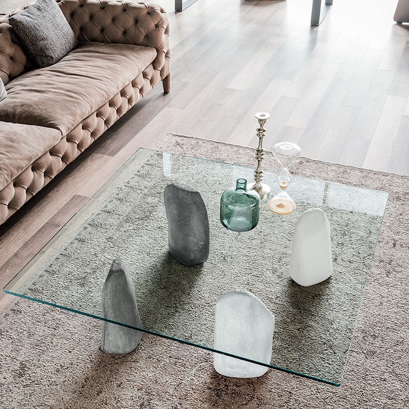 Tremendous Stone Coffee Table Coffee End Tables Living Cattelan Ncnpc Chair Design For Home Ncnpcorg