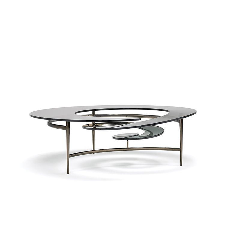 Coffee End Tables Cattelan Italia Spiral Table