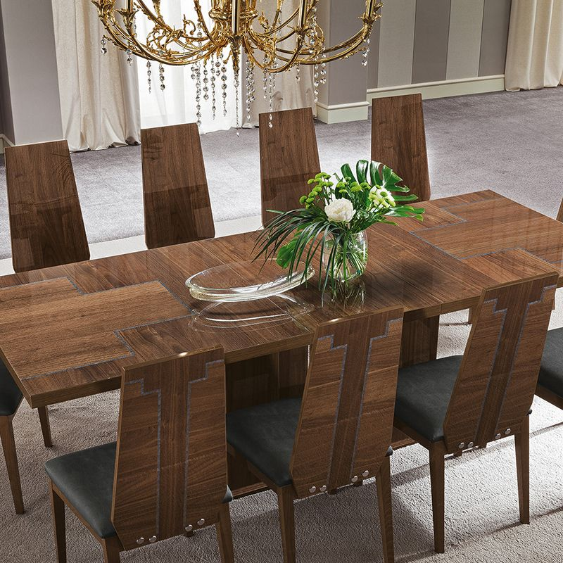 Memphis Dining Table Dining Tables Dining Alf Modern