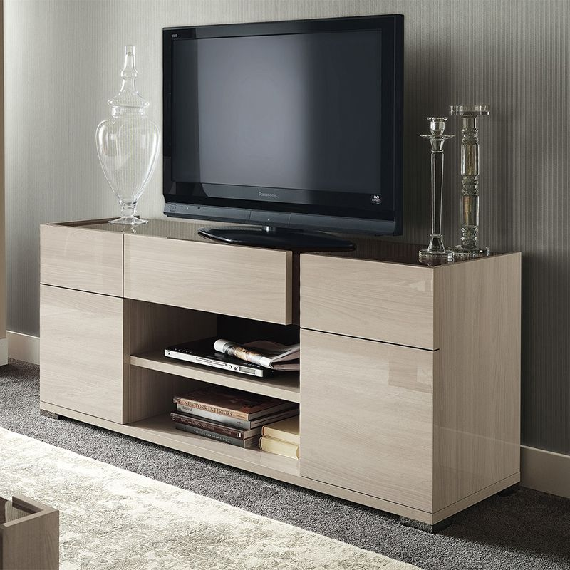 Teodora TV stand. Wall Units & TV Stands. Living : Alf ...