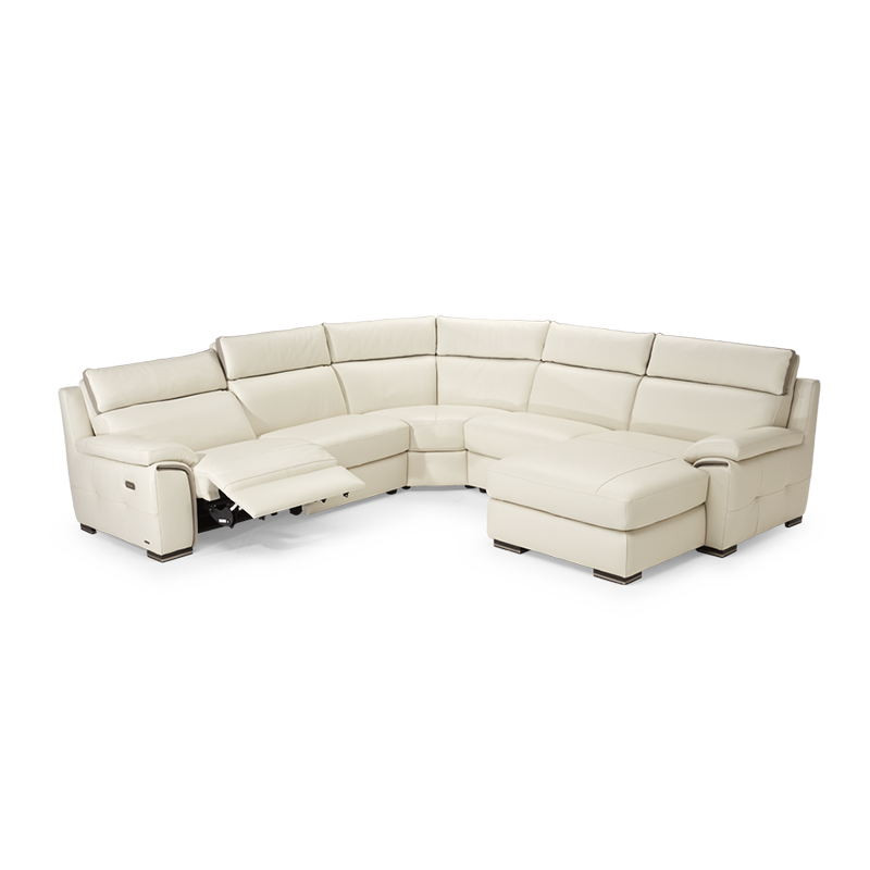 sectional italia natuzzi divani sectionals sofas